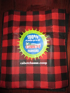 Cabot Shopping Bag