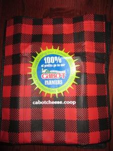 Cabot Shopping Bag