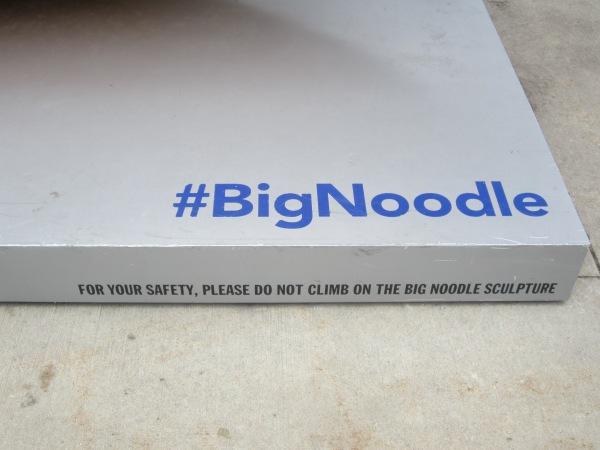 Big Noodle