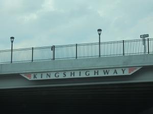 Kingshighway