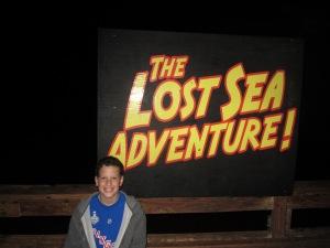 Lost Sea Adventure