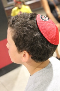 Diamondbacks yarmulka